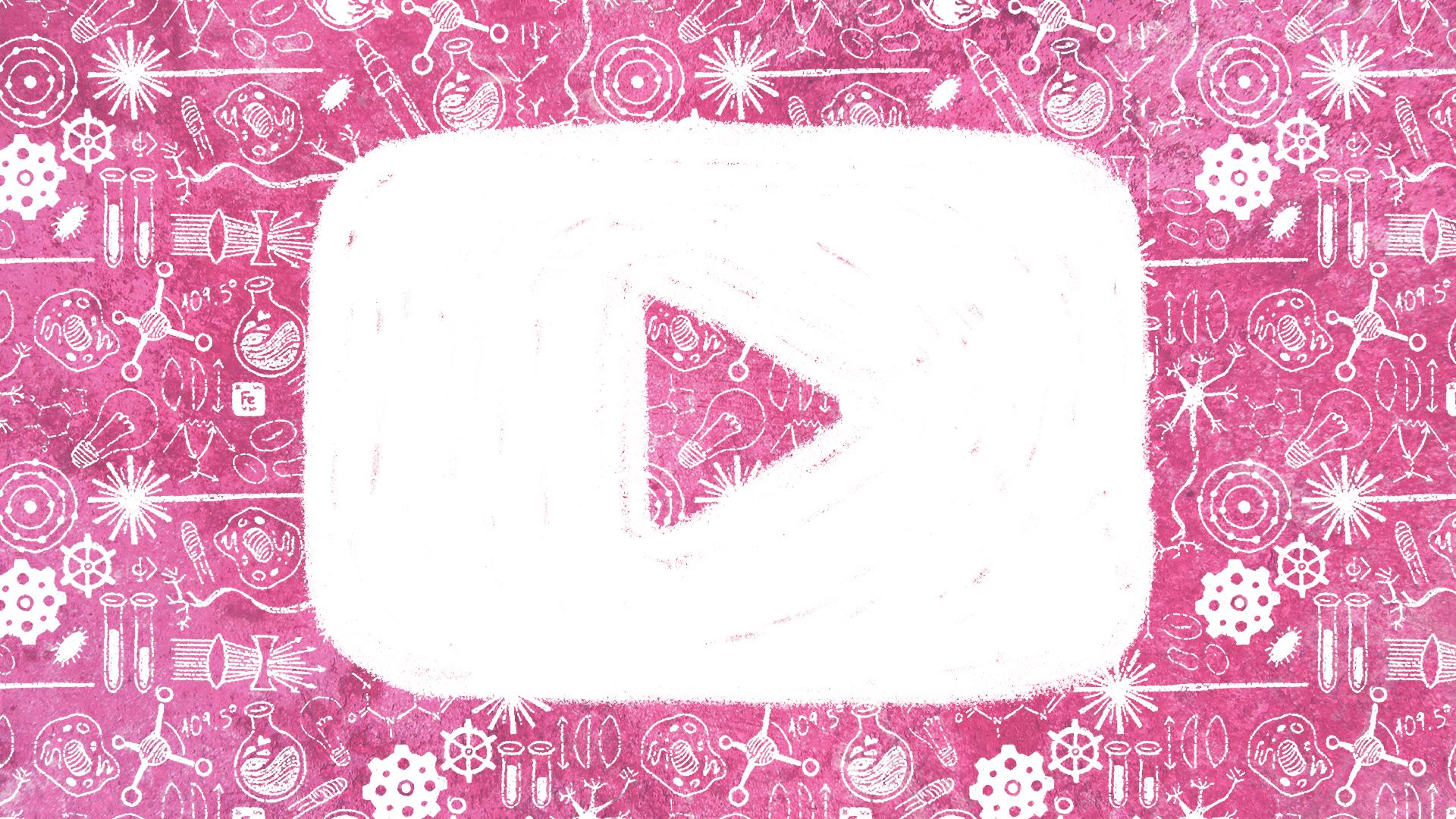 Binge-worthy Youtube STEAMLadies