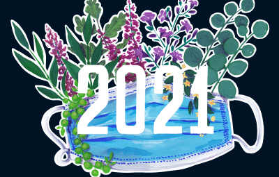 2021: retrospectives and fresh starts